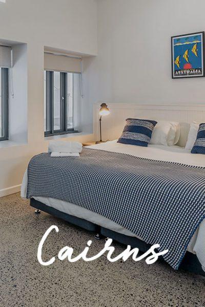 Cairns Hostel